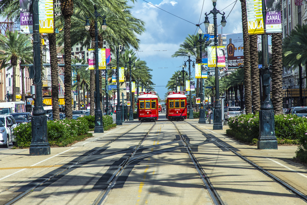ICYMI: Universal Gets Supercharged; New Orleans 10 Years