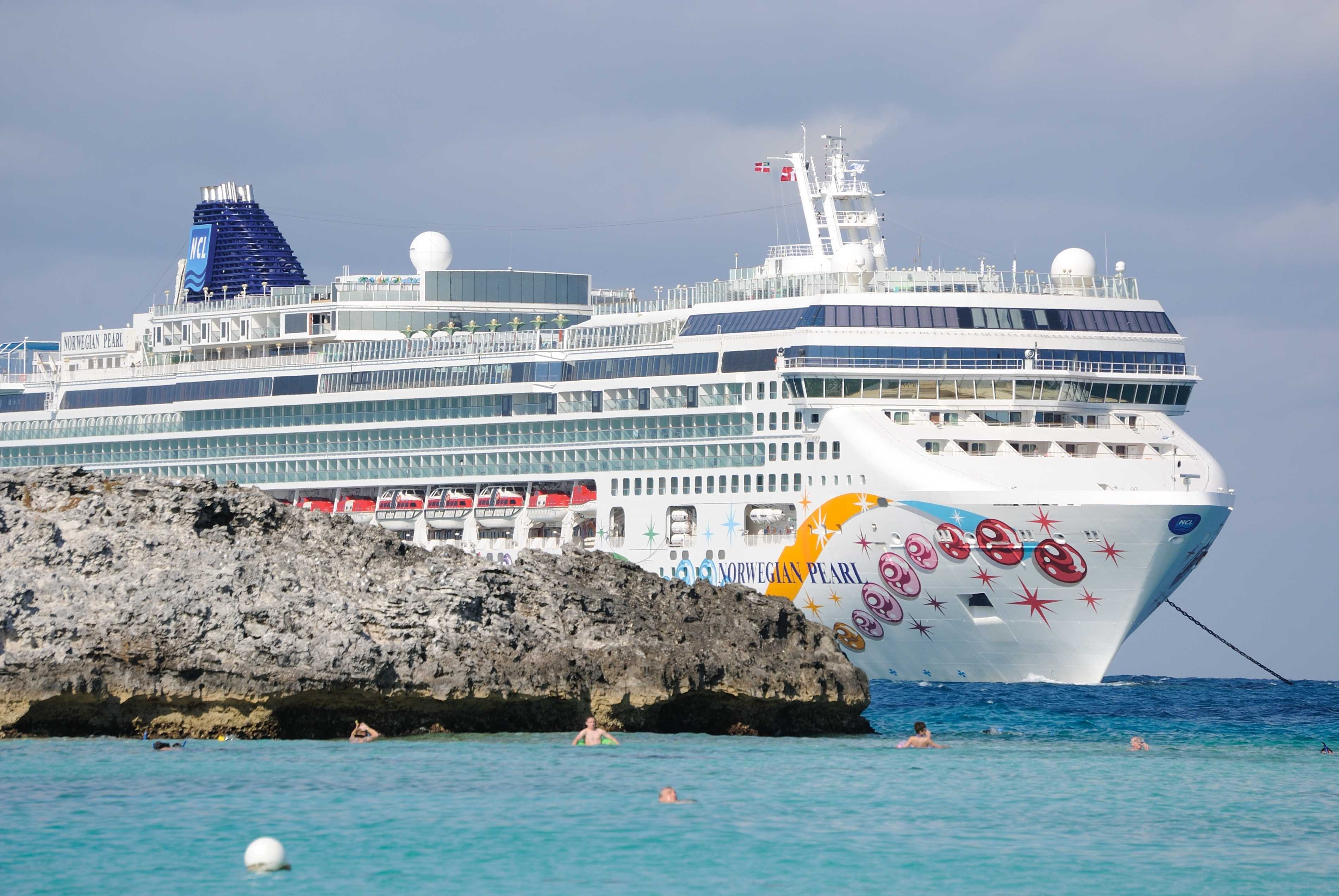 All Aboard: Cruise News for Week of August 10