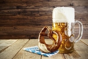 Oktoberfest at AMResorts