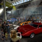 One of the most successful film franchises of all time will soon become one of Universal Studios Florida?s most action-packed ride experiences.  Universal Orlando Resort announced today that Fast & Furious: Supercharged will join its incredible lineup of attractions in 2017 ? continuing the unprecedented growth of the destination.Guests will experience a high-octane journey that fuses an original storyline and incredible ride technology with everything that fans love about the films?popular characters, exhilarating environments, nonstop action and, of course, high-speed cars.