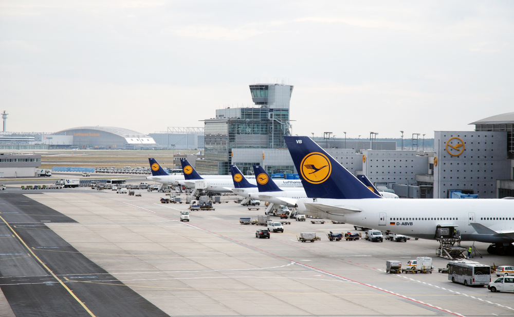 Now Boarding: Air Travel Updates for Week of Sept. 7