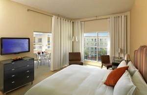 Melia Orlando Suite Hotel  room