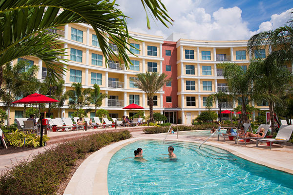 Wild Florida and Melia Orlando Suite Hotel Bring Adventure and Relaxation to Orlando