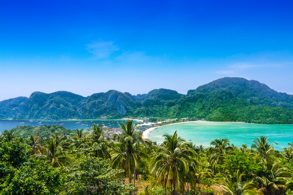 5 Favorite Things to Do in Thailand