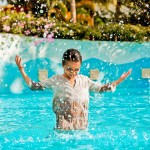 Kids Pool at Grand Velas Riviera Nayarit