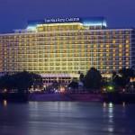 The Nile, Ritz-Carlton