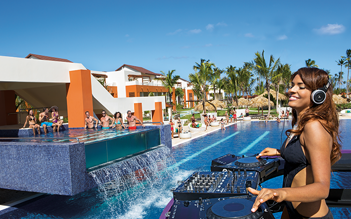 Unlimited Fun and Unlimited Spice at Sunscape Resorts and Breathless Resorts!
