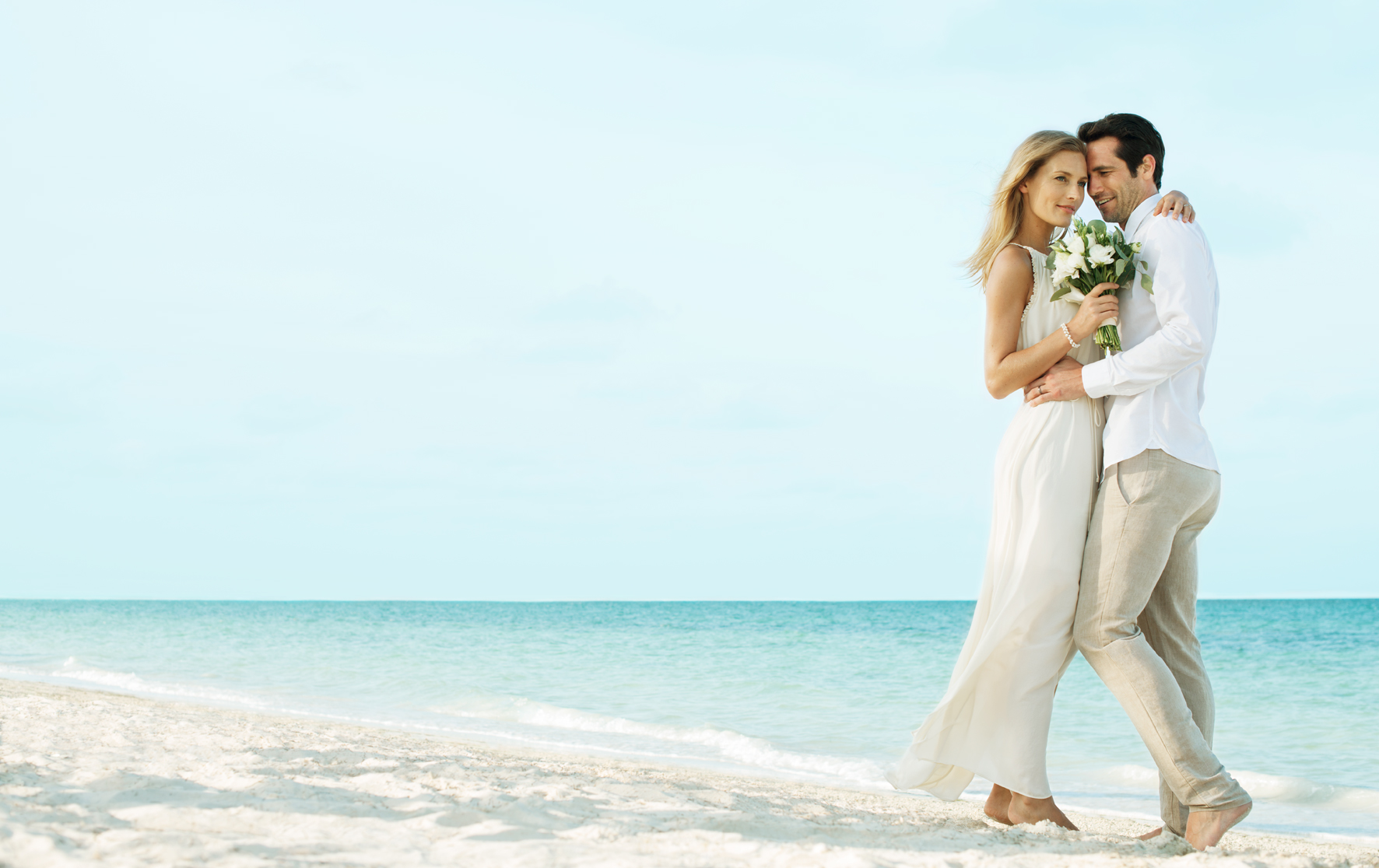 Start Happily Ever After at The Beloved Hotel Playa Mujeres and Finest Playa Mujeres by Excellence Group
