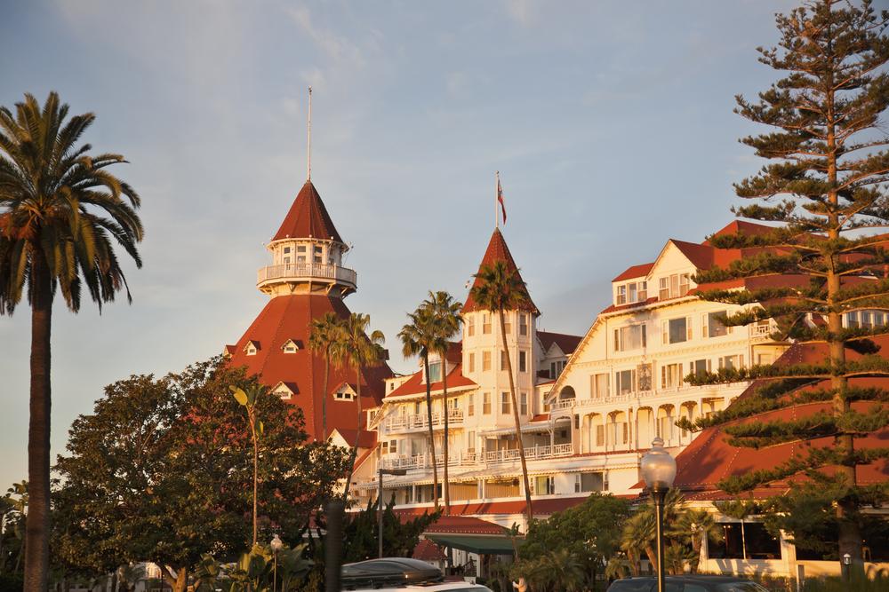 Hotel del Coronado Resort