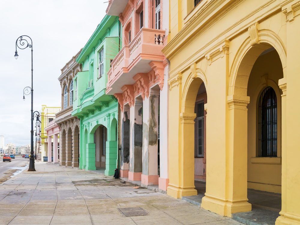 ICYMI: A Cuban Exploration; What Your Boarding Pass Says About You; American Horror Story: Hotel Becomes Real.