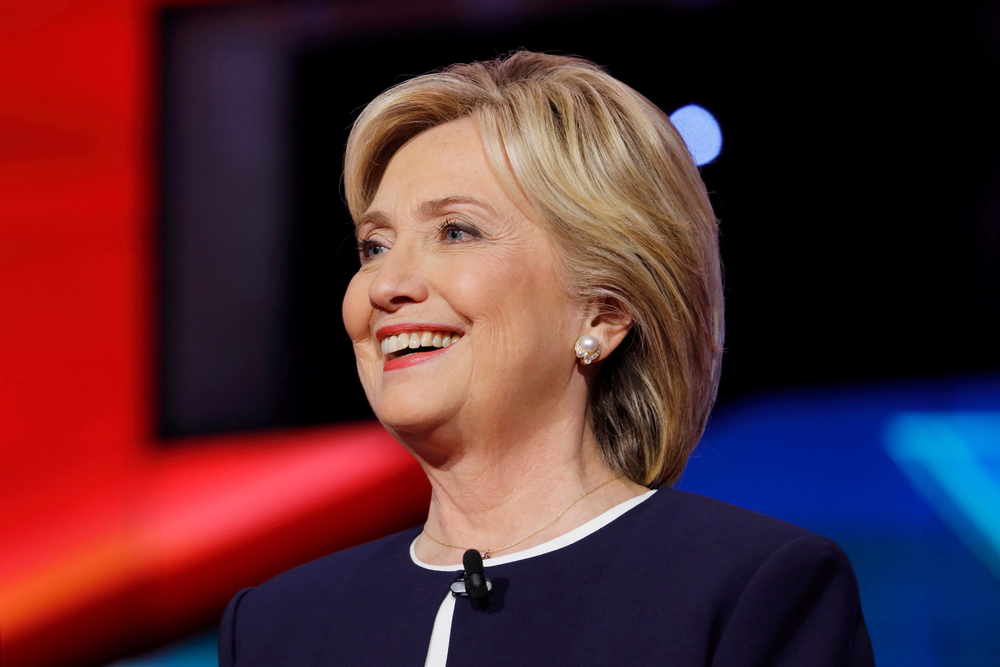 Hillary Clinton Hits Airline Industry for Anti-Consumer Pricing; Delta Rep Responds