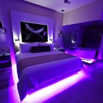 Luxury Junior Suite (night)