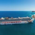 Norwegian Getaway Nassau