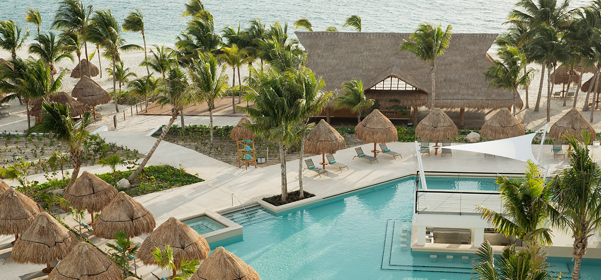 Five Reasons Finest Playa Mujeres by Excellence Group is the Perfect Fall Getaway