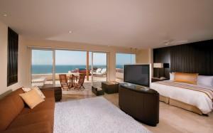 Grand Velas Riviera Nayarit guestroom