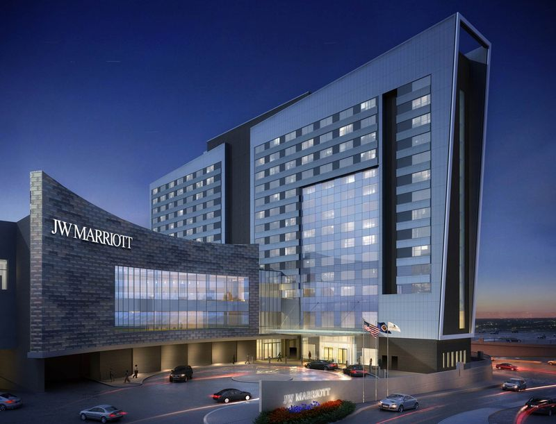 Latest Travel Updates Air Canada To Launch Flights To 12 U S Cities Jw Marriott Opens At Mall