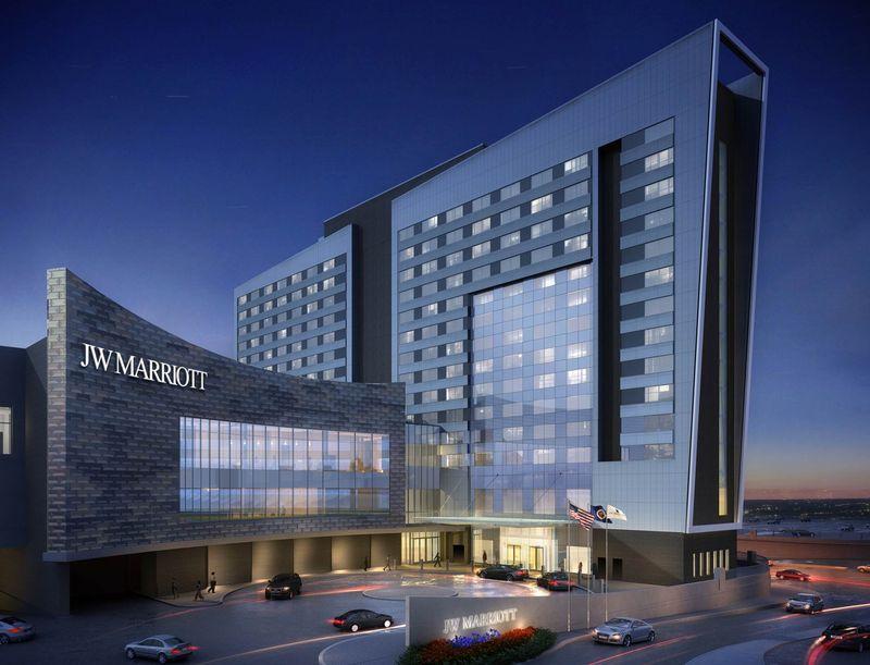 JW Marriott Mall of America
