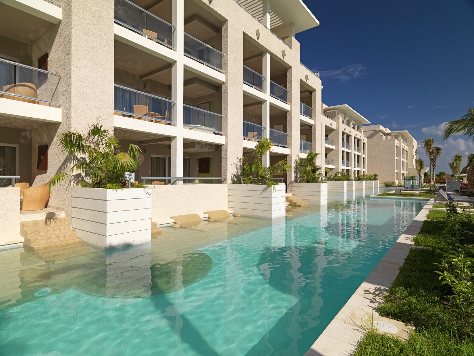 Paradisus Means Paradise Found Gogo Vacations Blog
