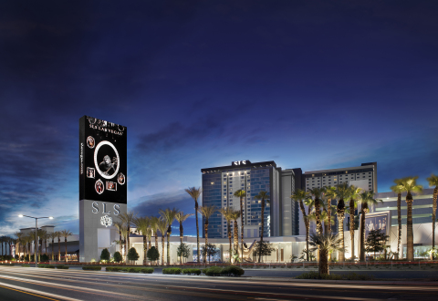 Latest Property Updates: SLS Las Vegas Joins Tribute; AlSol Announces First Adults-Only Resort; Element Opens in Aspen