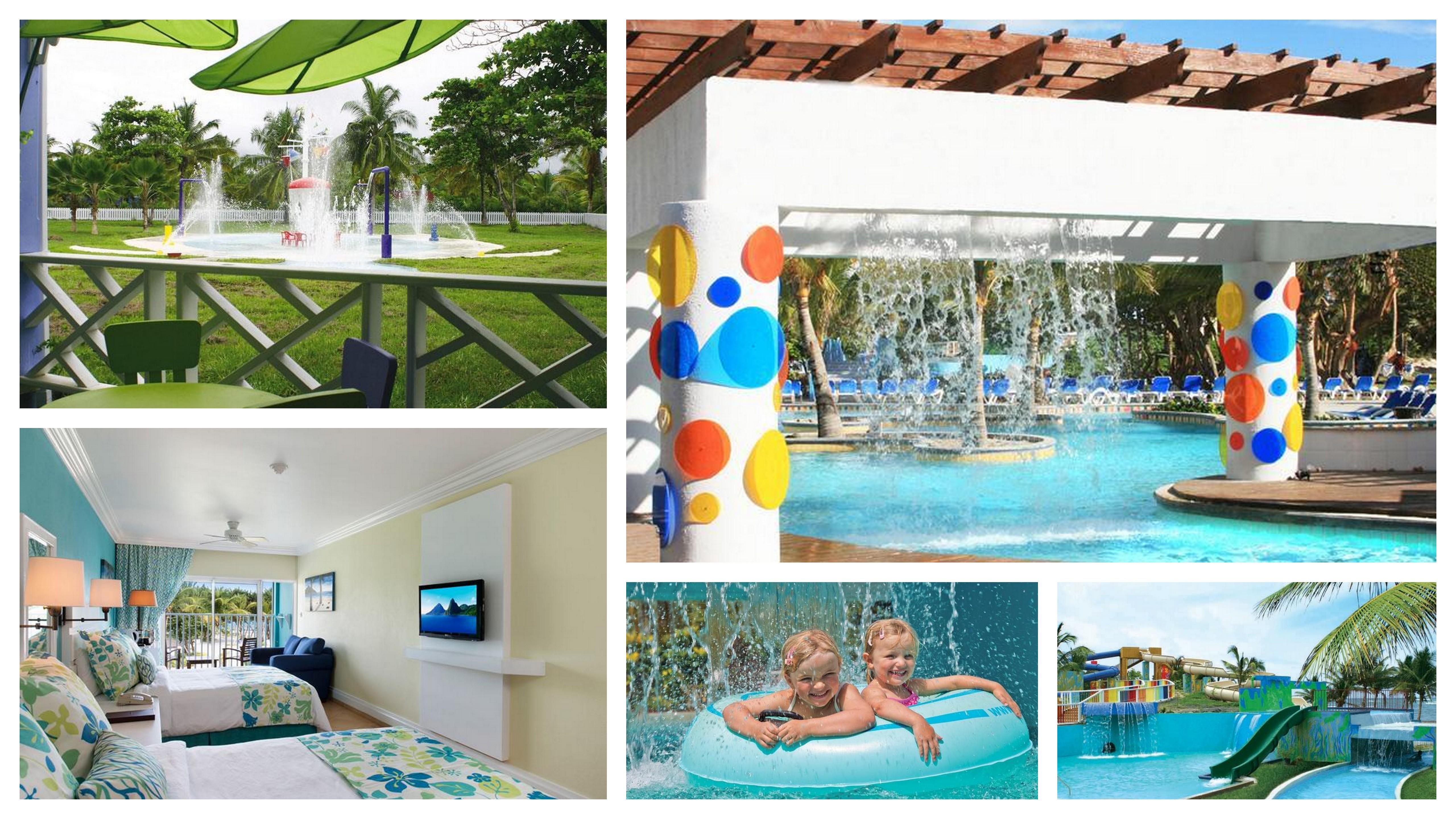 Rediscover Coconut Bay Beach Resort  Spa  GOGO