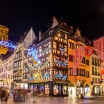 Best Market in Europe - Strasbourg