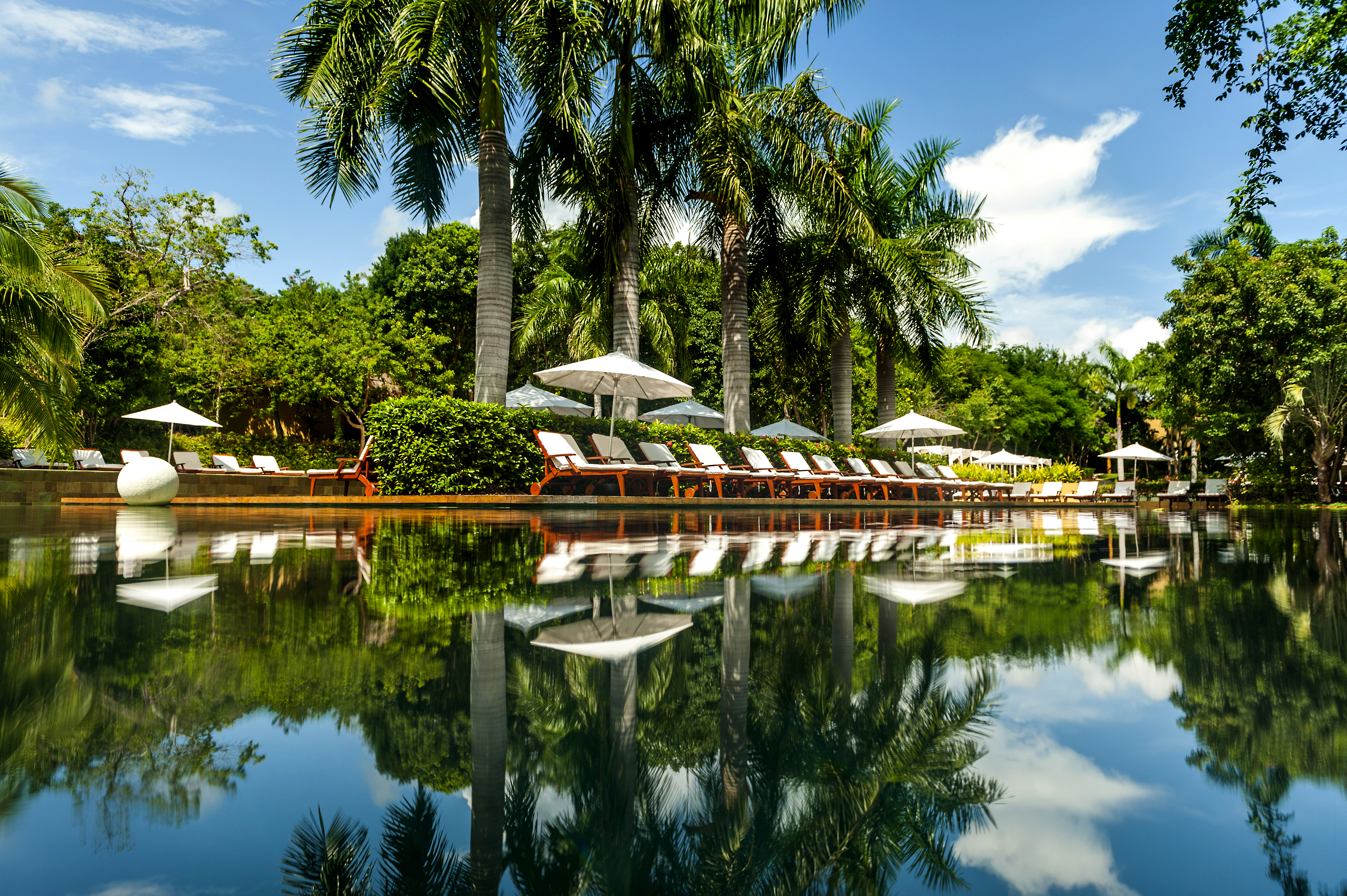 Luxury on the West and East Coasts of Mexico with Grand Velas