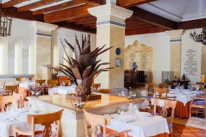 Frida Restaurant Grand Velas Riviera Nayarit