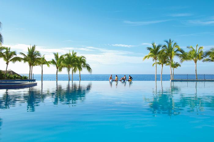 Imagine Your Getaway at Dreams Los Cabos