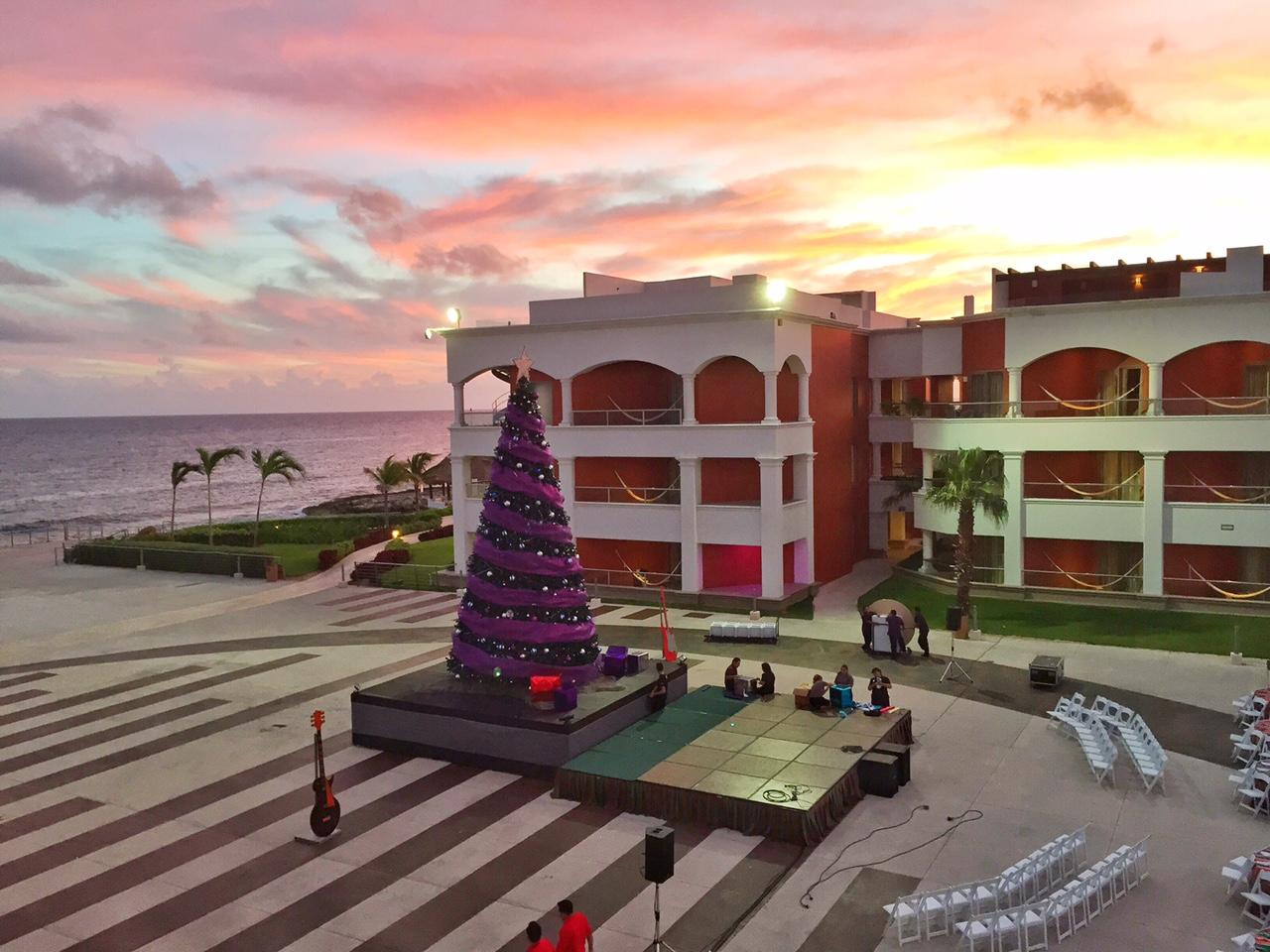 Rock the Holidays at Hard Rock Hotels