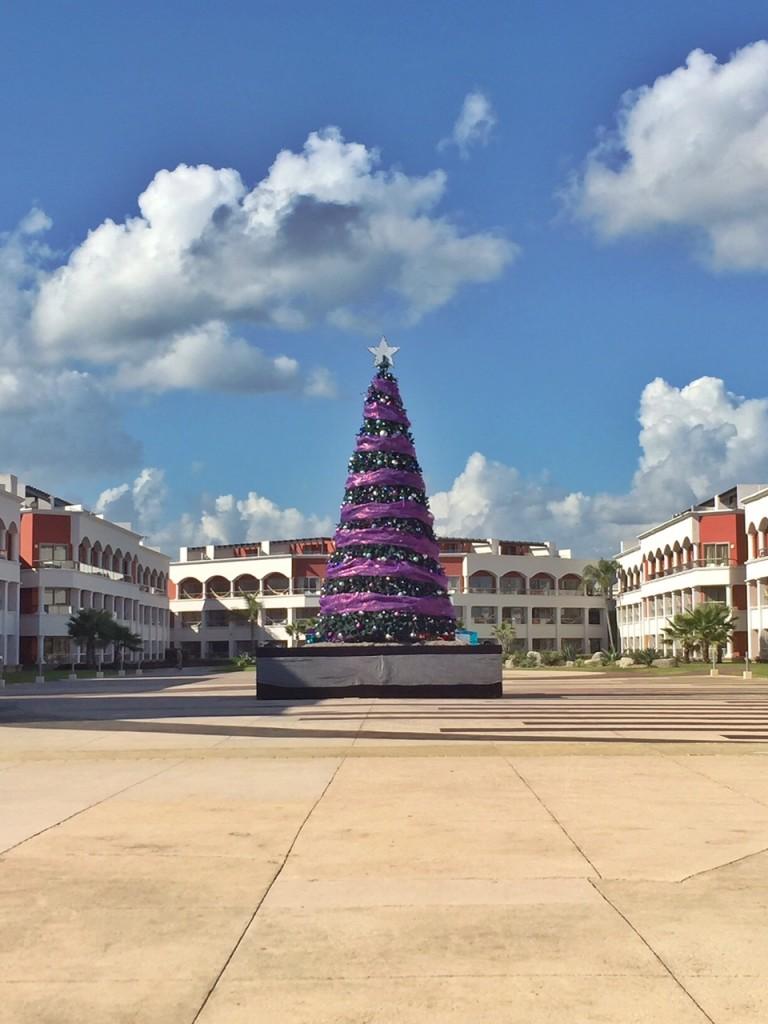 Holidays at Hard Rock Hotel Riviera Maya