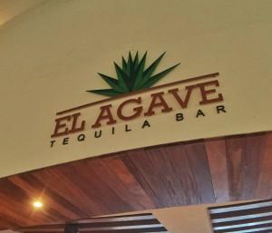 El Agave Tequila Bar Hyatt Ziva Los Cabos