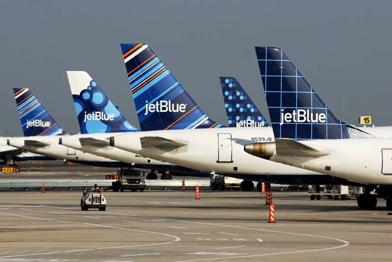 Latest Airline Updates: JetBlue Adds Service to Cuba; United Gets 6s; and Alaska Adds Ski Flights