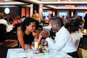 Epic Manhattan Room Couple NCL