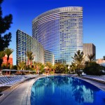 Aria Vegas