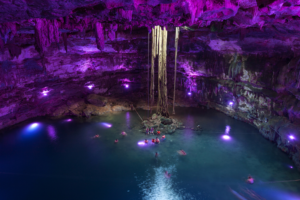 Top Wedding Destination — Riviera Maya