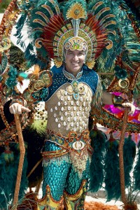 Carnival Aruba