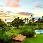 Kā`anapali Beach Hotel