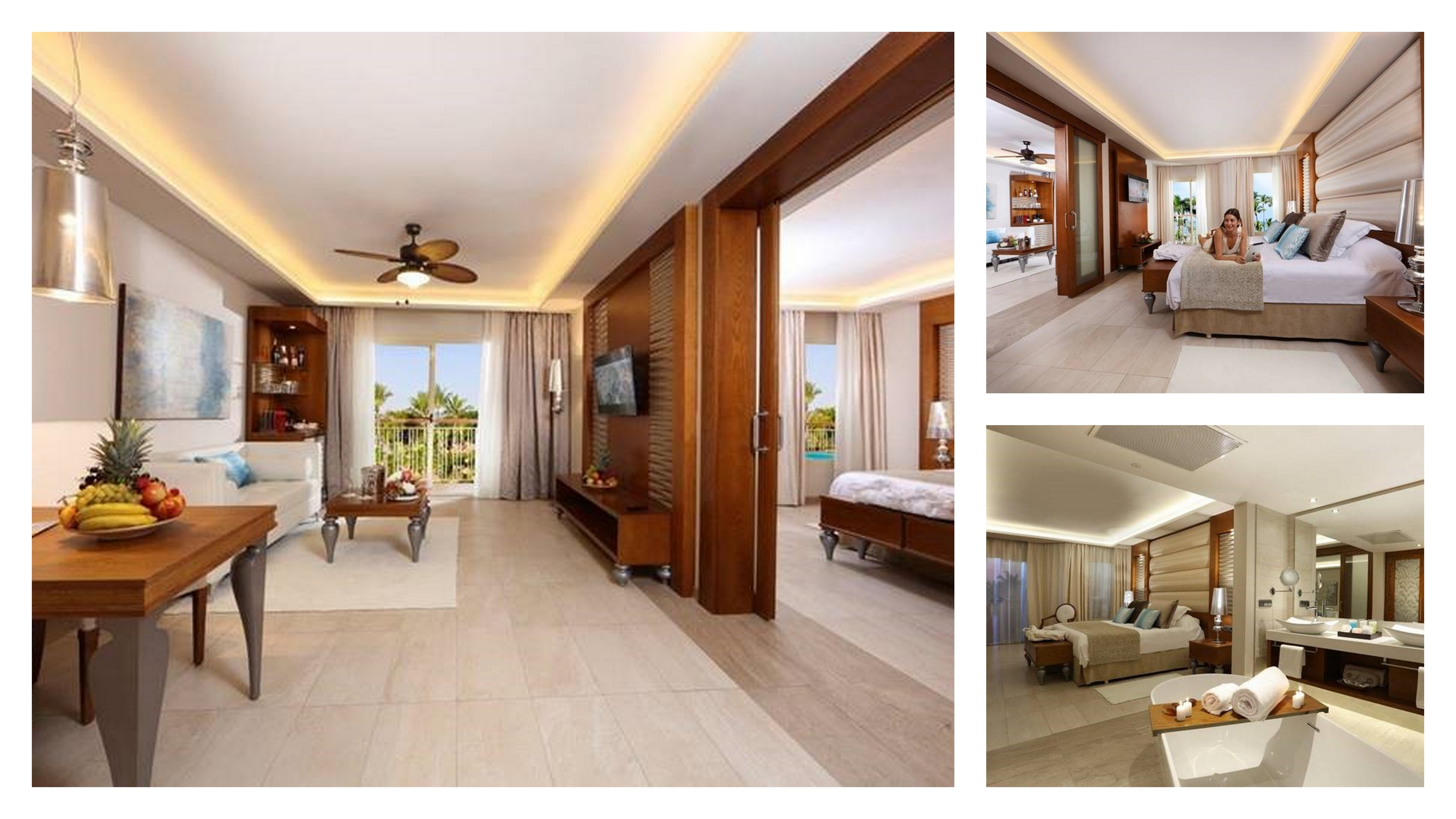 Mirage One Bedroom Suite More Space More Luxury More Majestic Ity Coming To Punta Cana