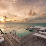 Conrad Rahgali Island, Maldives