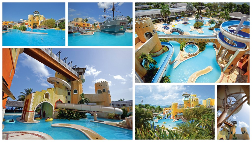 Sunscape Splash Waterpark