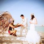 Mayan Wedding Oasis