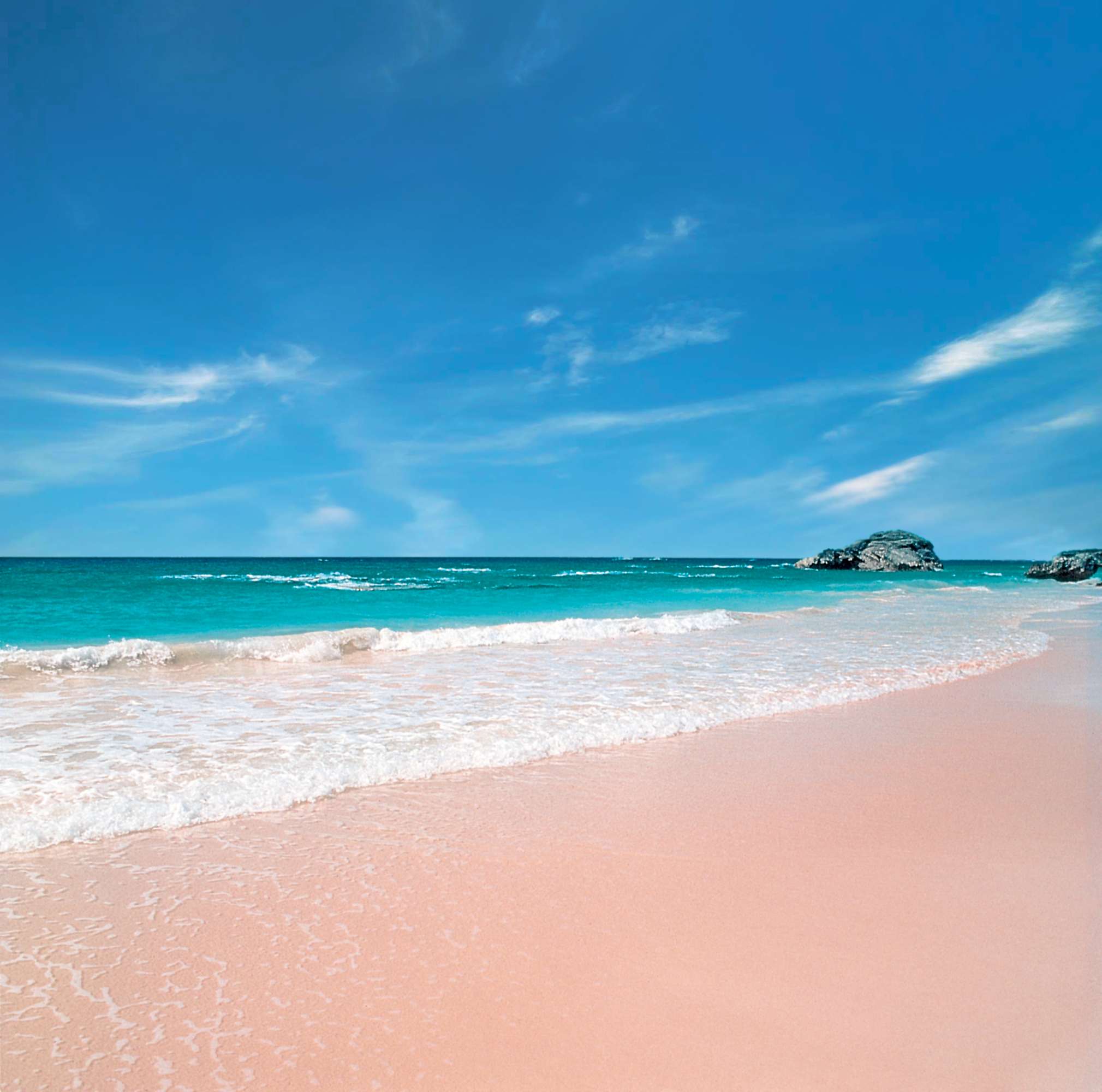 An Island of its Own – Meet Bermuda