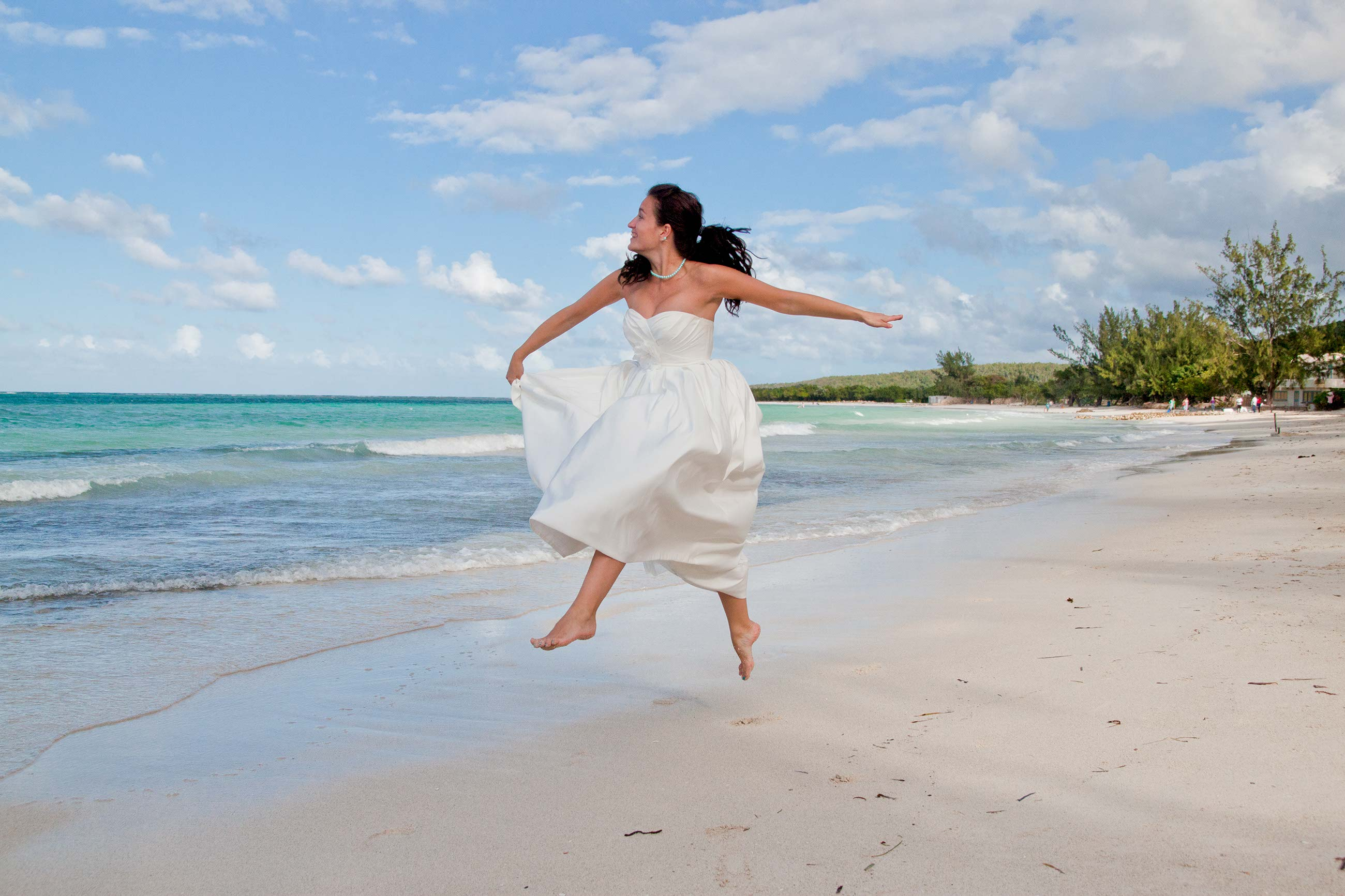 Destination Wedding Bride Confidential
