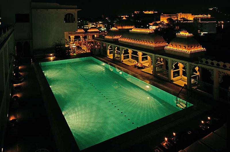 Hotel Udai Kothhi, Udaipur, India