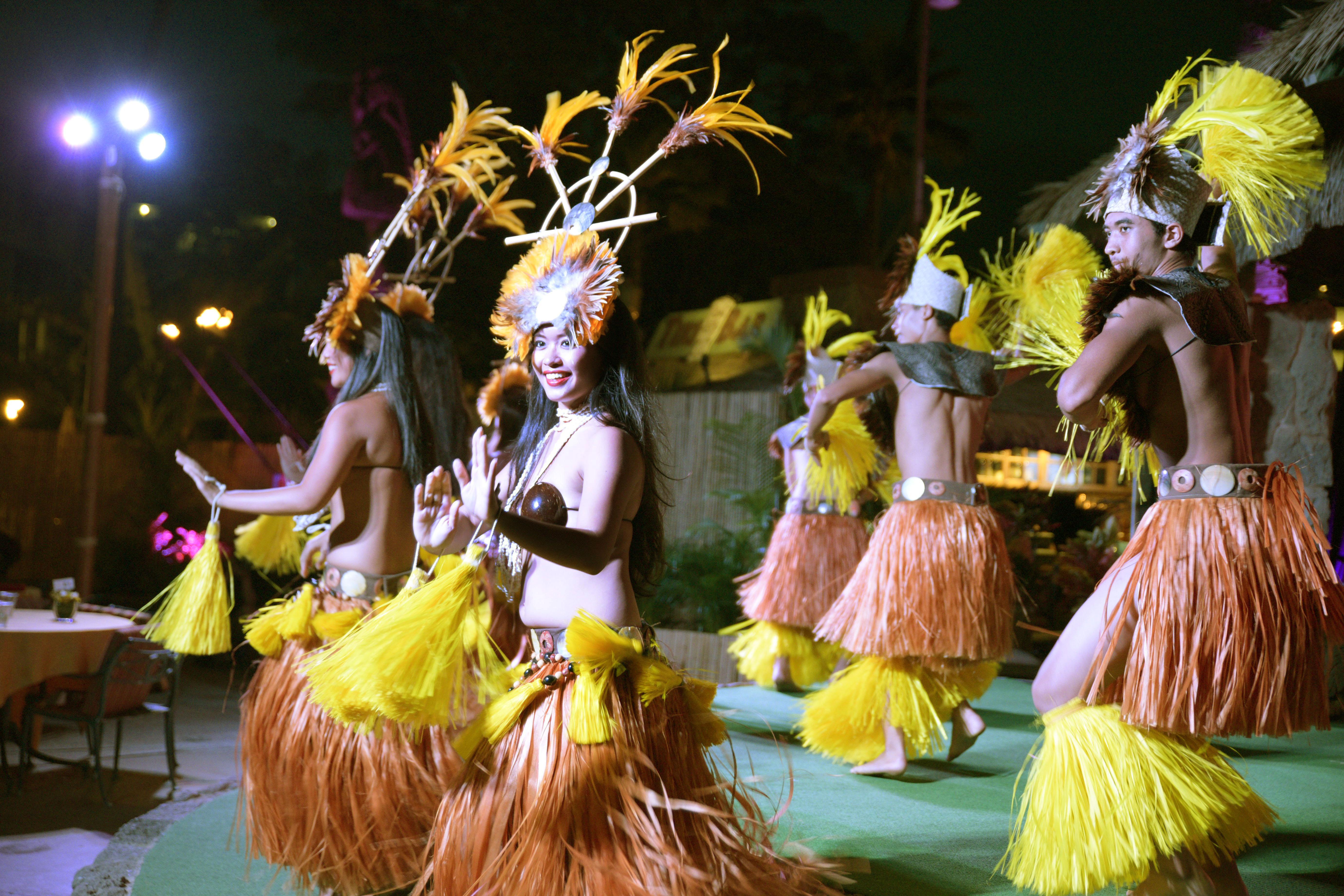 Five Reasons to Say Aloha to Kā'anapali Beach Hotel