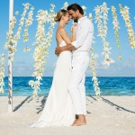 Finest Playa Mujeres wedding
