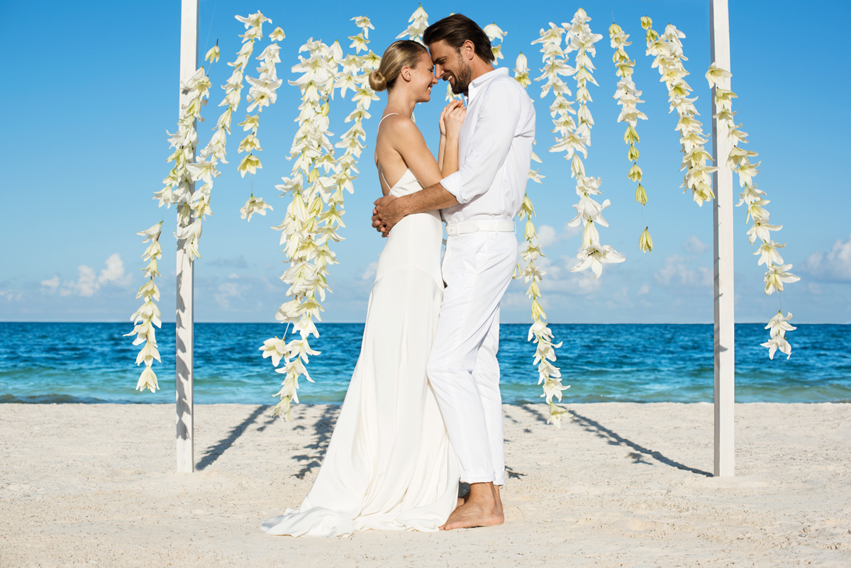 5 Best All-Inclusive Resorts for Wedded Bliss in Mexico