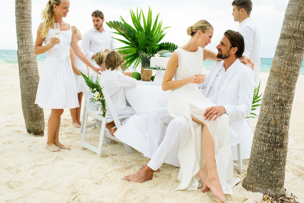 Finest Wedding Las Dunas