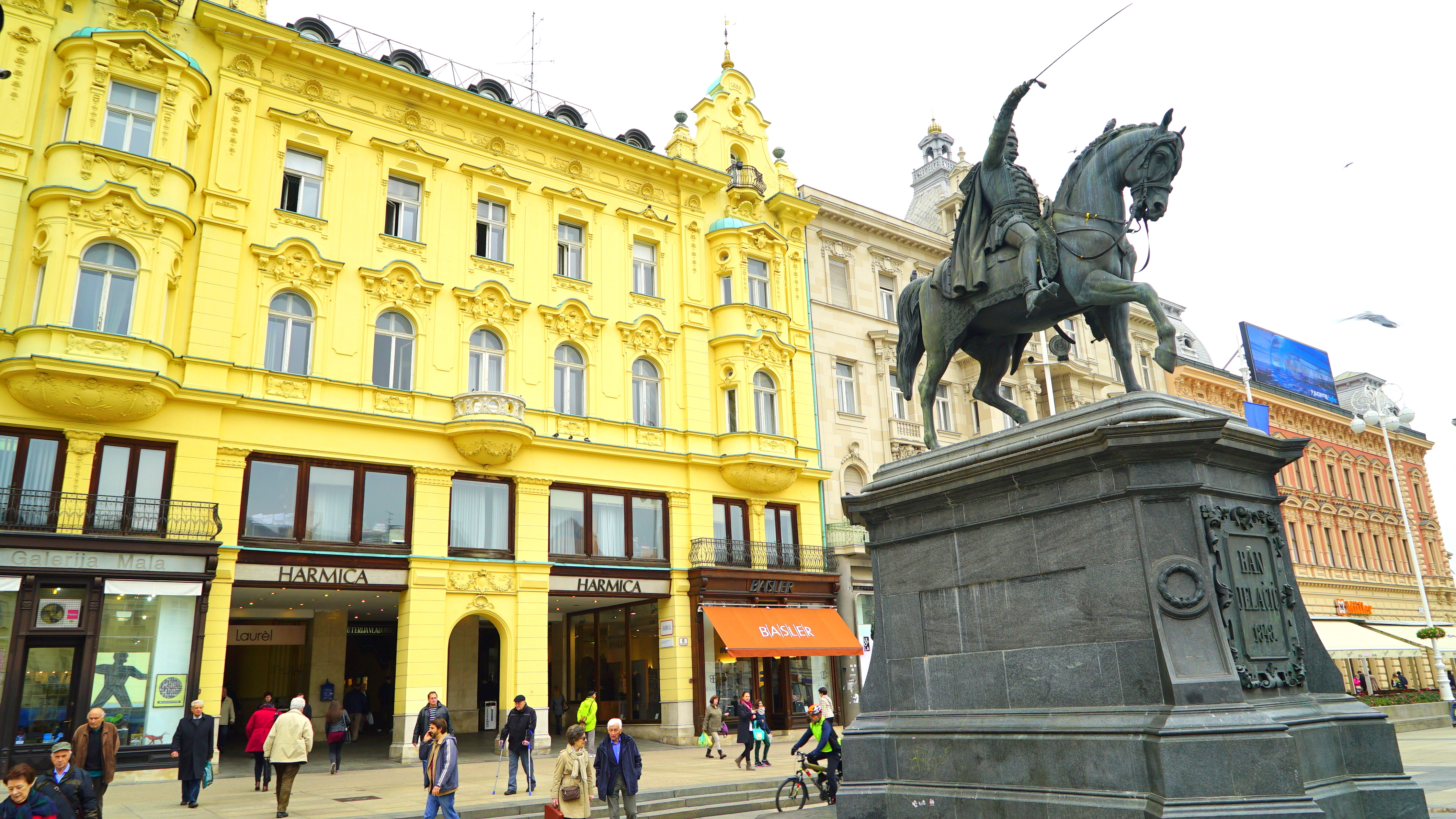 Zagreb, Croatia – A European Delight