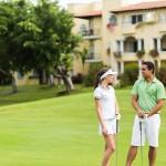 Golf Velas